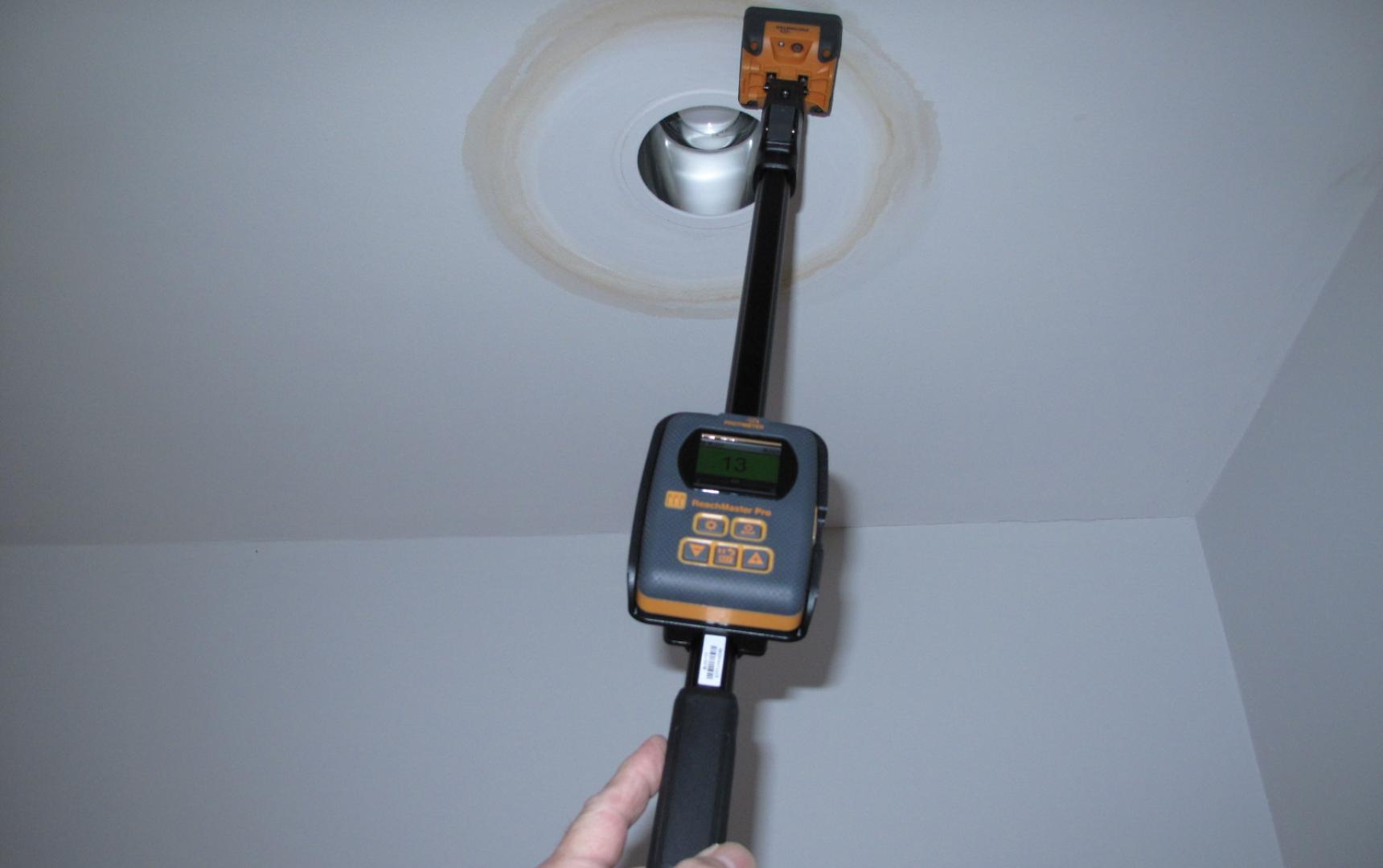 Infrared Diagnostics, Thermal imaging camera, MA